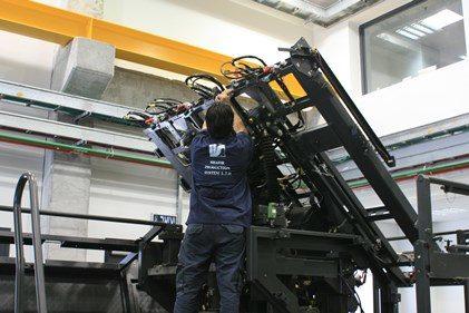 ייצור משגרי טילים לרפאל